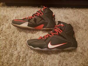 lebron james shoe 15