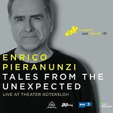ENRICO PIERANUNZI-TALES FROM THE UNEXPECTED - LIVE AT THE...-JAPAN CD F30