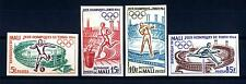 MALI - 1964 - Giochi olimpici di Tokyo - non dentellato