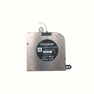 Laptop CPU Cooling fan EG50050S1-CH10-S9A DC5V 0.35A 4PIN
