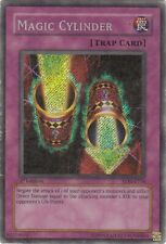 YU-GI-OH, MAGIC CYLINDER, SCR, LON-E104, 1. Edition