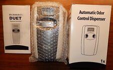 ProLink Commercial Fg4870082 Rev 02 Microburst Duet Odor Control Dispenser
