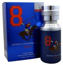 Beverly Hills Polo Club No 8 Perfume EDP - 50 ml (For Men)