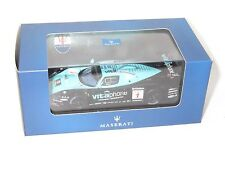 1/43 Maserati MC12 Vitaphone Racing  FIA GT Winner Silverstone 2007  Salo/Biagi