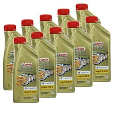 1l Liter Castrol Edge Professional Longlife III 5w-30