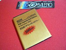 Batteria 3080Mah per SAMSUNG GALAXY NOTE GT N7000 i9220 POTENZIATA MAGGIORATA
