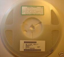 TAIYO YUDEN 0805 12nH Inductor HK212512NJ-T, Qty.4000