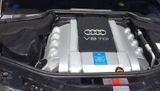 Audi A8 4E 4.0 TDI V8 Motor ASE 275PS 202KW Engine Motuer
