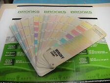 Pantone Pastel Color Formula Guide