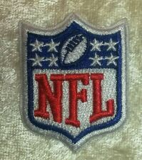 Football Logo Nfl 8 Star Small Iron/Sew On Embroidered Patch ~Free Ship
