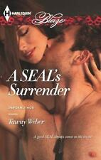 NEW - A SEAL's Surrender by Weber, Tawny