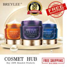 BREYLEE Face Cream Hyaluronic Acid Moisturizing Day Cream Retinol Anti Wrinkle