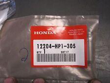 NOS GENUINE HONDA 2004-2005 TRX 450R VALVE GUIDE OVERSIZED 12204-HP1-305