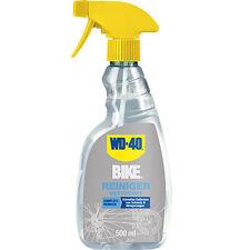 WD -  40 BIKE Reiniger 500 ml (EUR 19,98 / L)