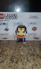 Lego Brickheadz Wonder Woman in store exclusive promo