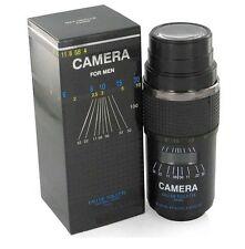 Camera by Max Deville EDT Eau De Toilette for Men 100ml