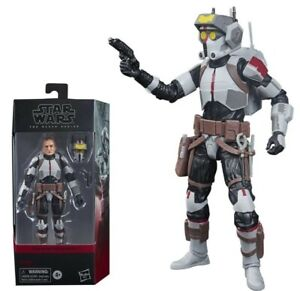 "STAR WARS BLACK SERIES 6"" TECH ACTION FIGURE (PRE-ORDER)!"