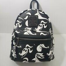 Disney Zero Loungefly Mini Backpack The Nightmare Before Christmas Loungefly Bag