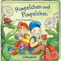 Himpelchen und Pimpelchen von Stefanie Klaßen   Buch   Zustand gut