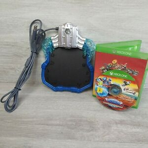 Skylanders Superchargers Xbox One portal and game only No figures