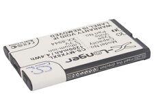 UK Battery for Sagem MYX8 MYX-8 XX-8944 3.7V RoHS