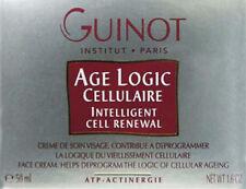 Guinot Age Logic Cellulaire Rejuvenating Cream Creme 50ml(1.6oz)