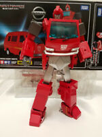 Transformers Masterpiece MP-27 IRONHIDE G1 Action Figure KO Boxed