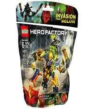 Lego ® Hero Factory 44023 Rocka Crawler nuevo embalaje original New misb NRFB a +++