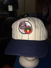 trucker hat baseball cap CRYSTAL SUGAR BEET SEED lid old school retro vintage