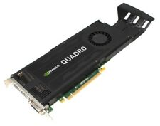HP / nVidia Quadro K4000 Grafikkarte // 3 GB GDDR5 // 713381-001