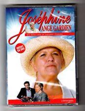 DVD INEDIT EN DVD JOSEPHINE ANGE GARDIEN 2 EPISODES MIMIE MATHY neuf