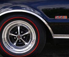 1967 Oldsmobile 442 Photo Print Art 13x19 Mancave Dr. Olds Cutlass 4-4-2 Muscle