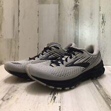 Brooks Adrenaline GTS 19 1102941D190 Running Shoes - Men's Size 11.5 D Grey Blue
