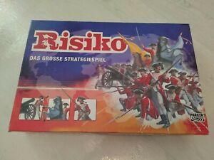 Spiel Risiko Das Große Strategiespiel 2004 von Parker