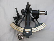 Nautical Heavy Brass sextant Working Collectible Astrolabe Sextant  Marine Item.