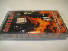 Sinergy TAPE/Cassette SEALED Russian METAL