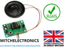 M602 Door Bell - Electronics / Electronic DIY kit