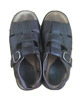 Dockers Mens Brown Sandals Size 10