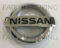 Genuine Front Grille Logo Emblem 2005-2012 Nissan Frontier Navara D40