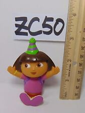 DORA THE EXPLORER TALKING DOLL HOUSE REPLACEMENT FIGURE PVC BIRTHDAY GIRL PARTY