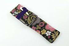 TACCIA Nishijin Garden Jubilee Polyester Kimono Single Pen Wrap