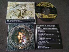 RAGE / 10 years in rage / JAPAN LTD CD
