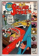 SUGAR and SPIKE #85 DC GIANT 68 pgs 1969 Sheldon Mayer Reprints #72