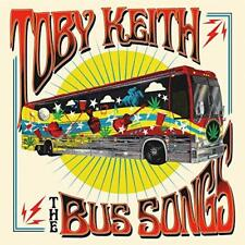 Toby Keith - The Bus Songs (NEW CD)