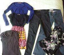 6 Item Bundle of Women's Clothes Size 10 /38 (Zara, ZaraTRF, Select,...)