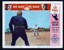 LAST SUNSET, THE (1961) 26874