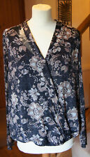 BNWT ~ PRETTY SPARKLY EVENING TOP SIZE 18 ~ M&Co