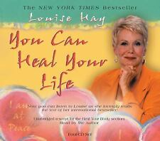 NEW 4 CD You Can Heal Your Life Set by Louise L. Hay ( Unabridged)
