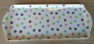 Cooksmart Spotty Dotty Collection Small Tray