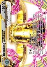 Bronzong Turbo - 62/124 xy10 Fate Wrought-BREAK GERMAN NM Pokemon